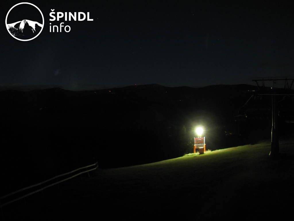 Spindleruv Mlyn webcam - Plan ski station