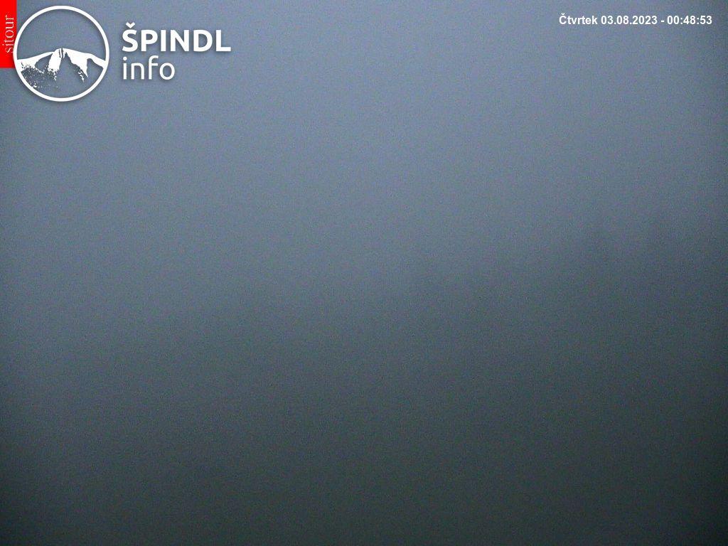 Webcam Skigebiet Spindlerm�hle cam 38 - Riesengebirge