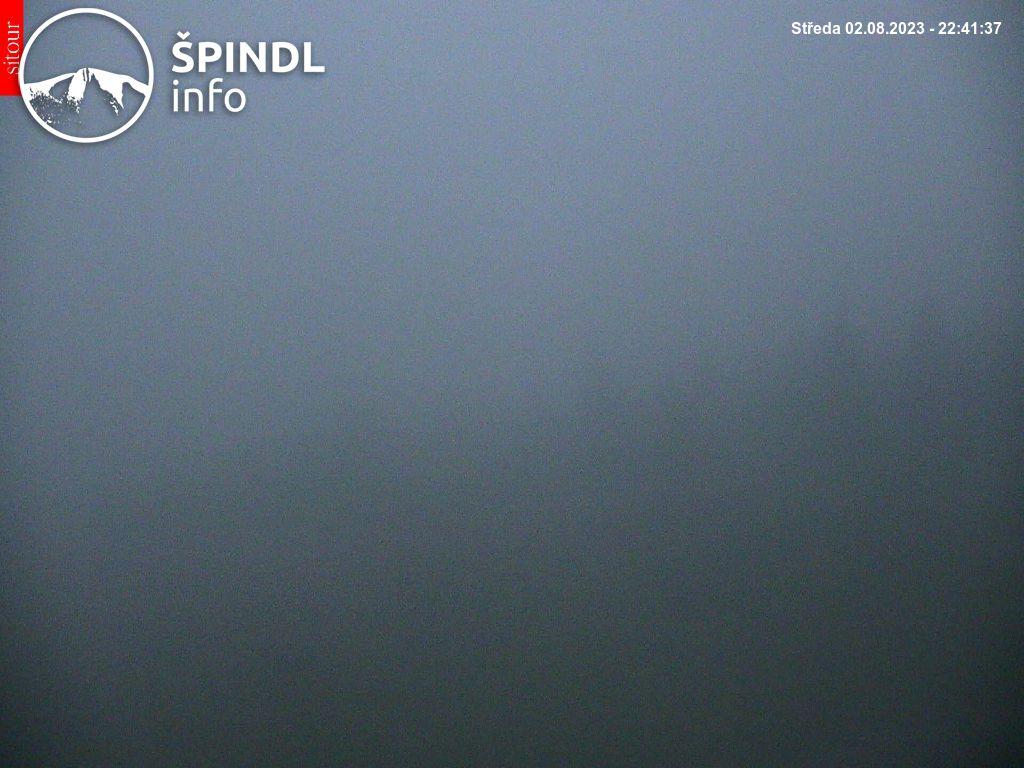Webcam Ski Resort Spindleruv Mlyn cam 42 - Giant Mountains