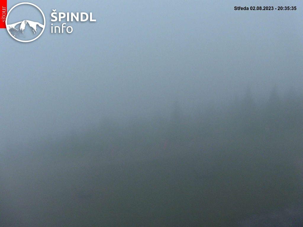 Webcam Ski Resort Spindleruv Mlyn cam 38 - Giant Mountains