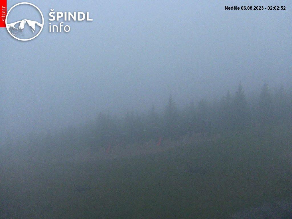 Webcam Skigebied Spindleruv Mlyn cam 42 - Reuzengebergte