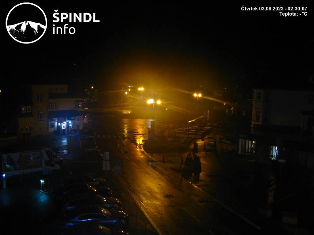Webcam Ski Resort Spindleruv Mlyn cam 36 - Giant Mountains