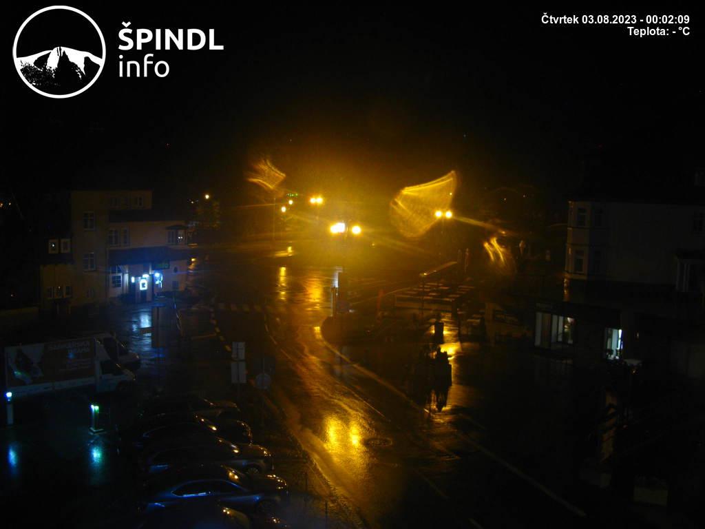 Webcam Ski Resort Spindleruv Mlyn Giant Mountains