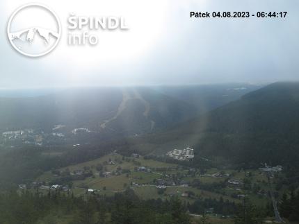 Webkamera Spindlermühle