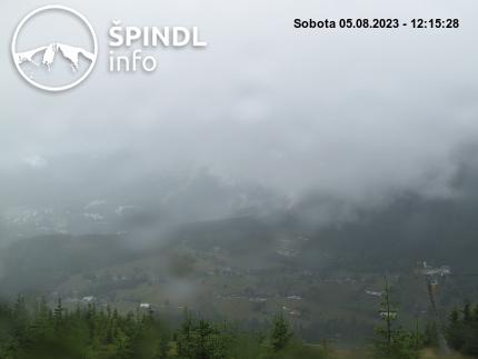 Webcam Spindleruv Mlyn